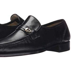Florsheim Imperial Black Dress Shoes